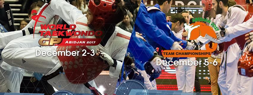 WATCH LIVE: World Taekwondo Grand Prix Final