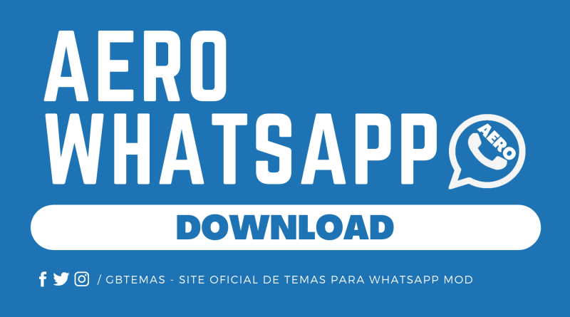 Download Aero Whatsapp