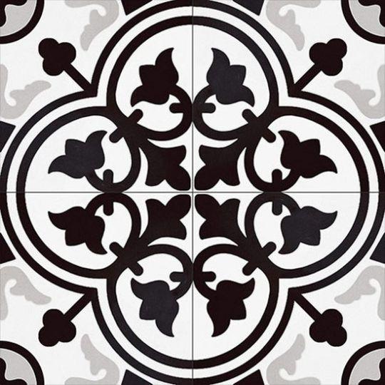 zio amalfi coast salerno fence 8 x 8 porcelain tile