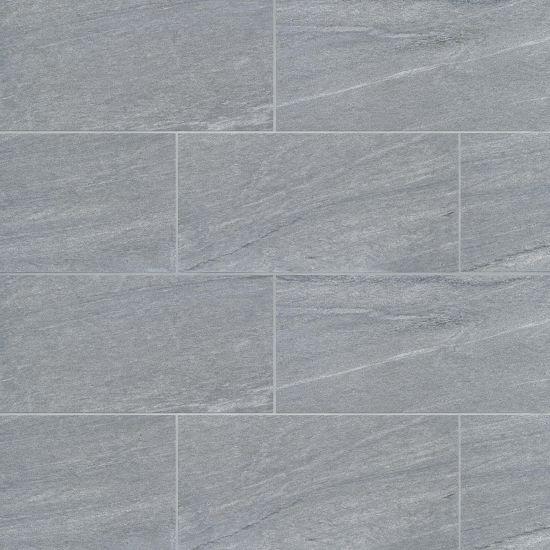 bedrosians urban 2 0 lava grey 12 x 24 floor wall tile