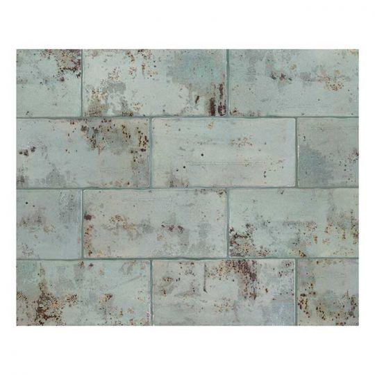 tesoro urbano borough 5 x 10 wall tile