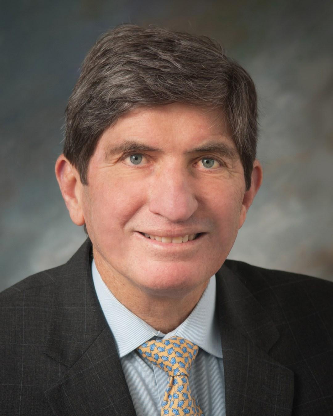 Michael B. Hughes