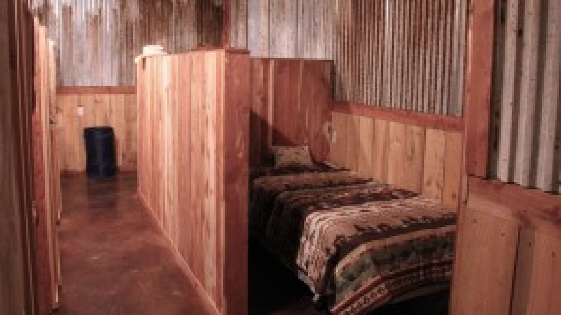 bunkhouse bed