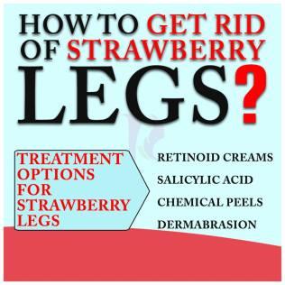 Strawberry Legs