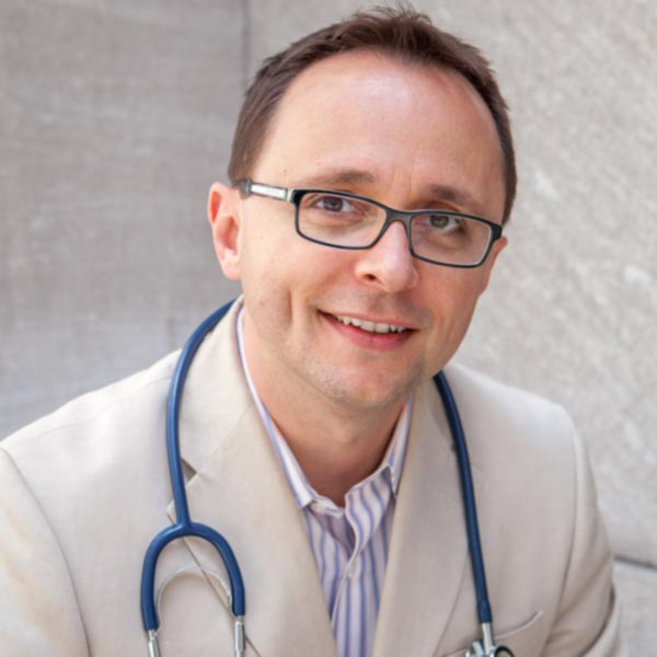 Dr. Glenn Gandelman