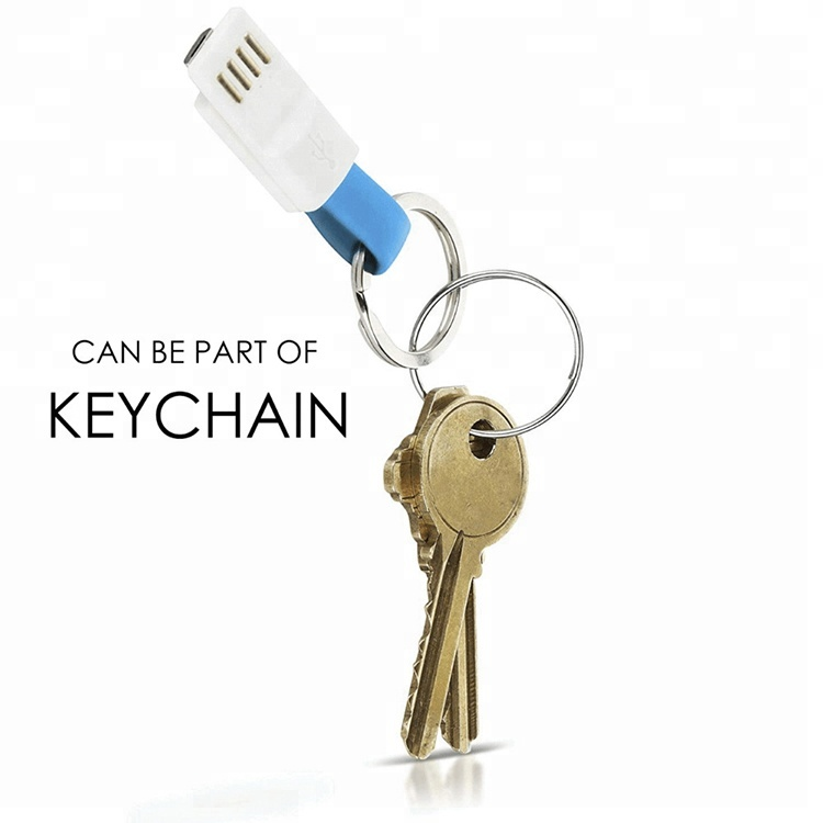 Image result for keyring usb apple android magnet