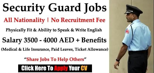 Security-Guard-Jobs-in-Dubai-2018