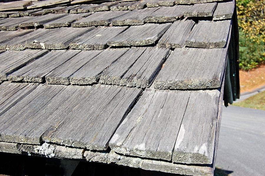 is cedar shake roof maintenance worth