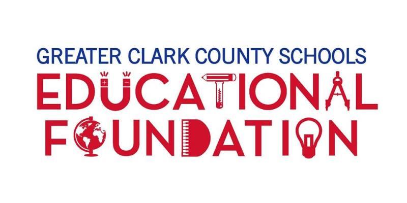 GCCS Educational Foundation logo