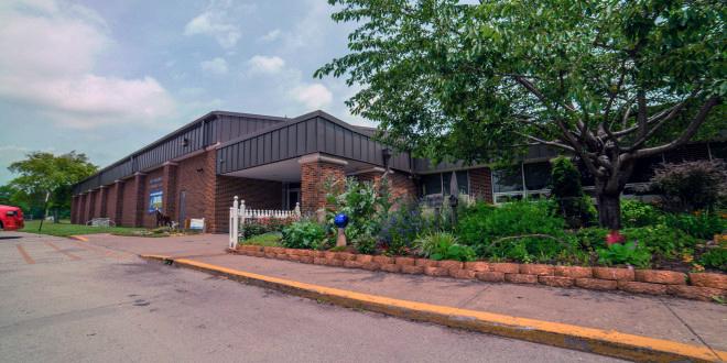 New Washington Elementary
