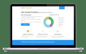 HSA Investment Option