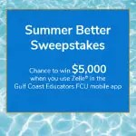 Summer Better Sweepstakes
