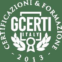 GCERTI ITALY s.r.l. | Ente di Certificazione e Formazione