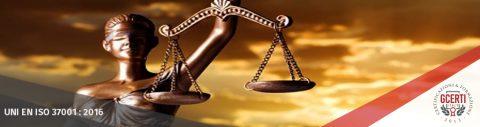 Rating d'impresa e di legalità