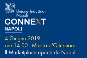 GCERTI ITALY CONNEXT NAPOLI