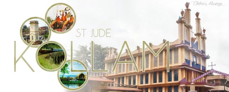 St. Jude Kollam