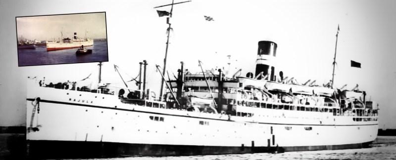 SS Rajula