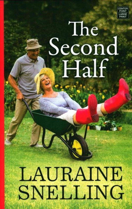 Image result for the second half lauraine snelling