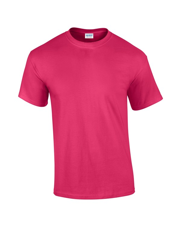 Mens T-shirt heliconia