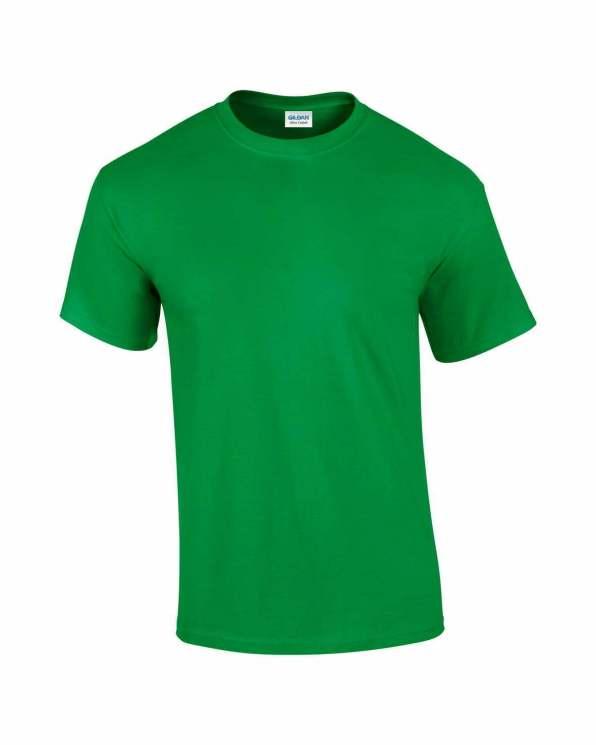 Mens T-shirt Irish Green
