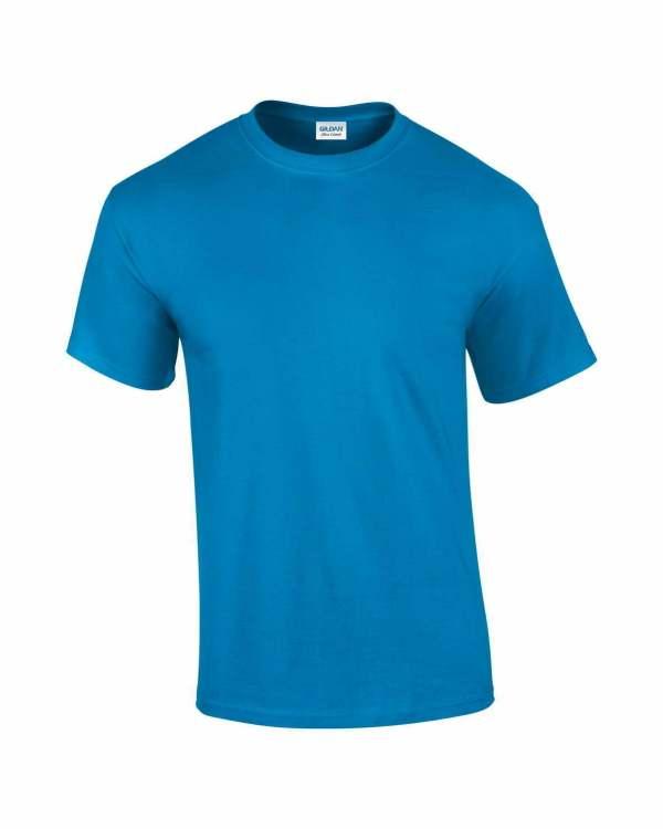 Mens T-Shirt Sapphire
