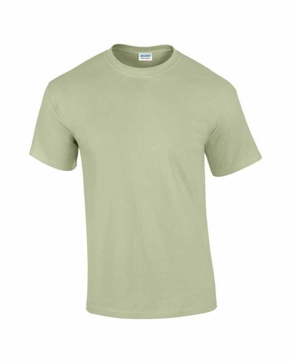Mens T-Shirt Serene Green