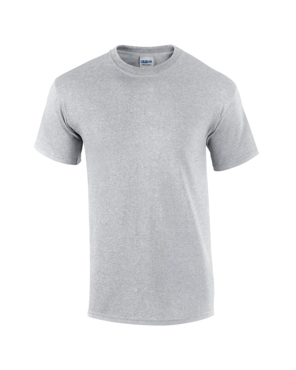 Mens T-Shirt Grey