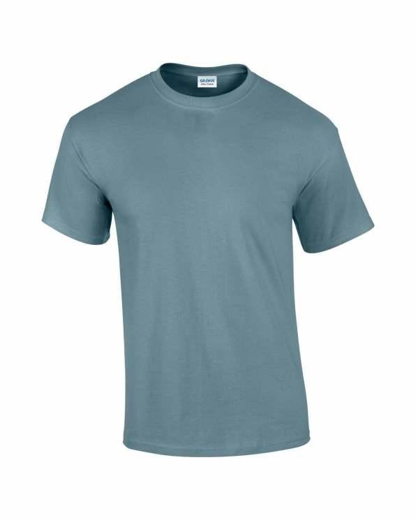 Mens T-Shirt Blue