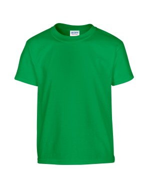 Mens T-Shirt Irish Green