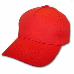 Memphis Cap Red