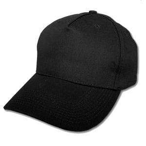 Memphis Cap Black