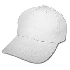 Memphis Cap White