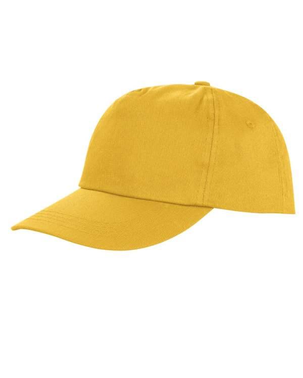 Memphis Cap Yellow