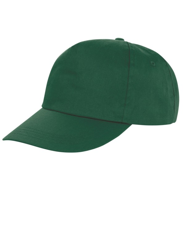 Memphis Cap Bottle Green