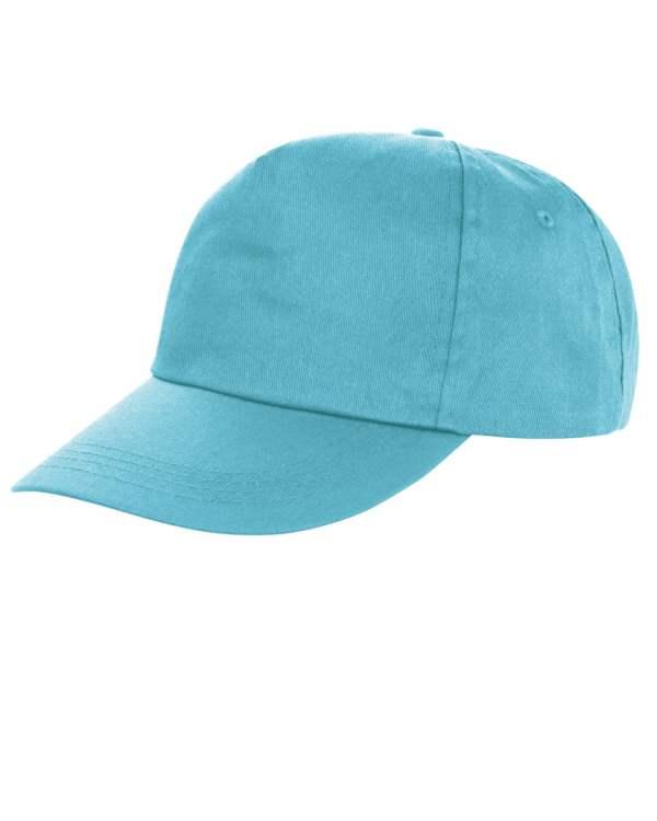 Memphis Cap Sky Blue