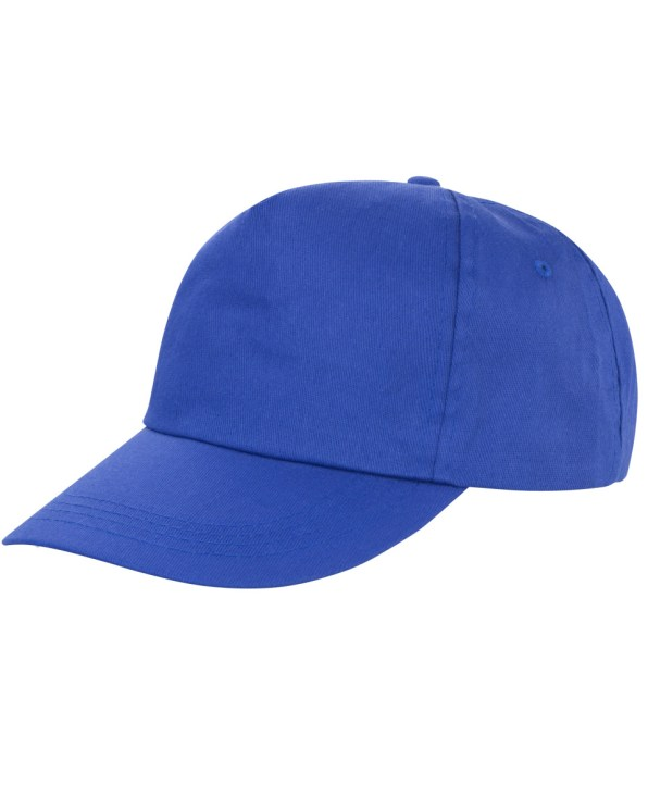 Memphis Cap Royal Blue