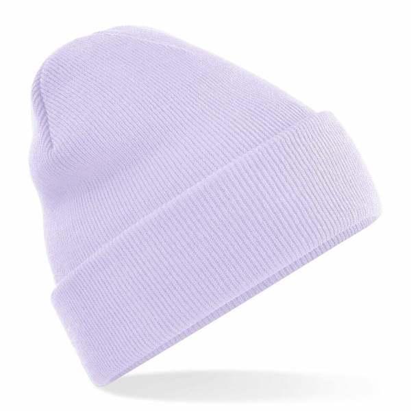 Beanie Hat Lavender