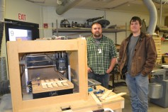 Industrial Technology and Innovation in the Classroom