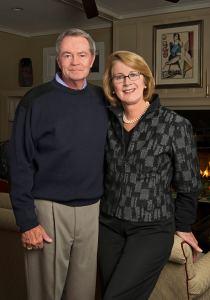 Frank & Cheryle Mitvalsky