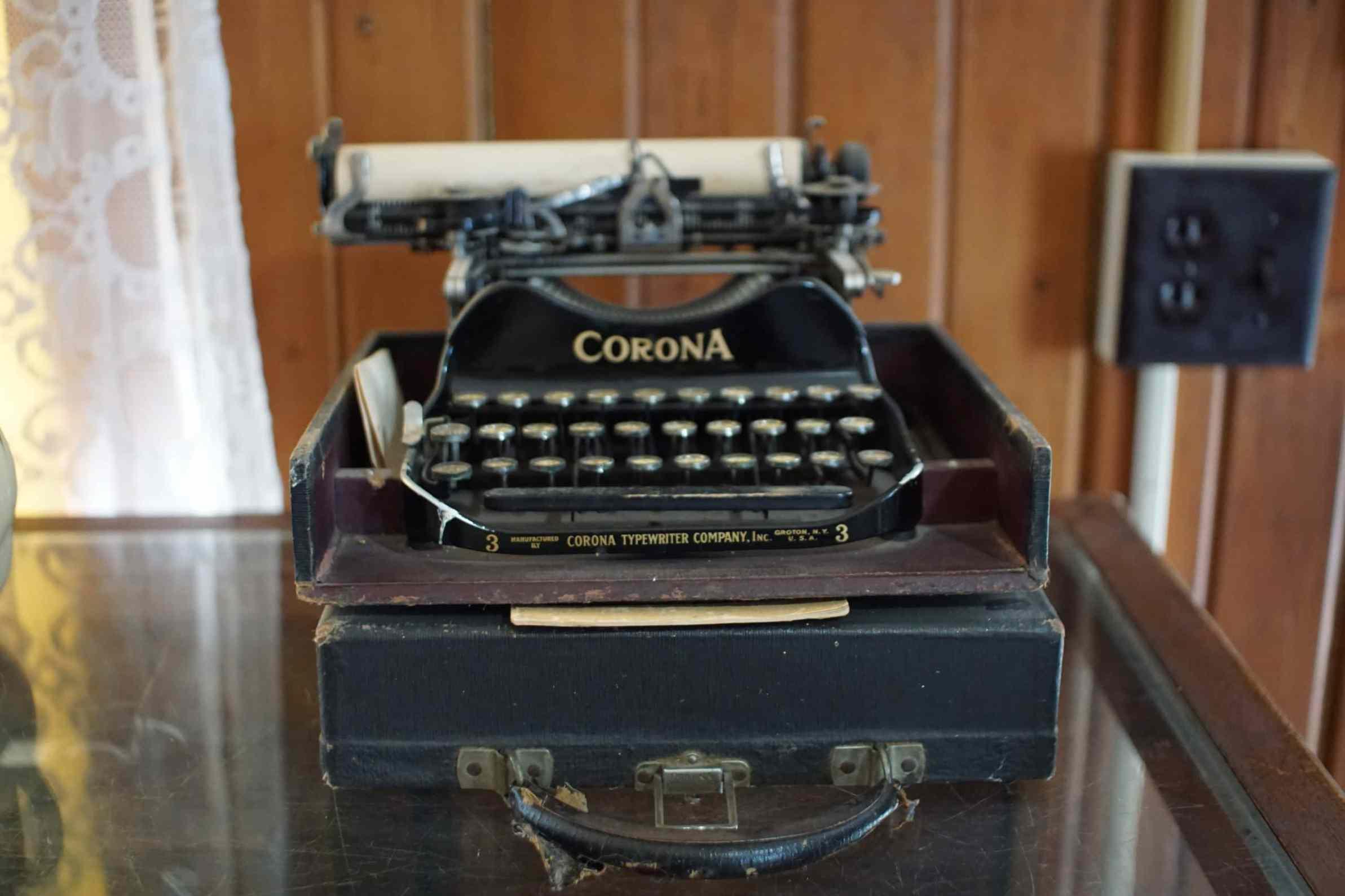 Coggon Community Historical Society