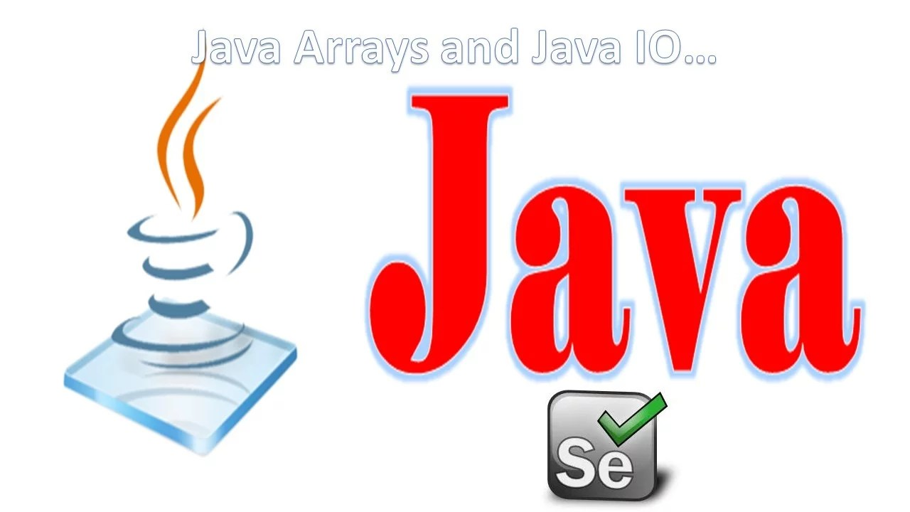 how to take int array input in java using scanner