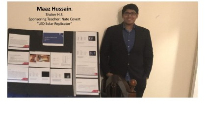 Maaz Hussain