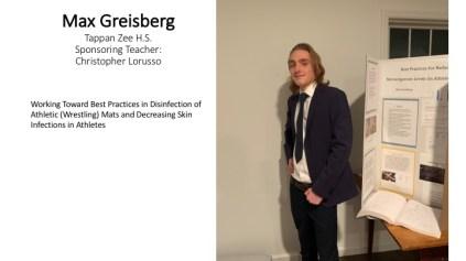Max Greisberg