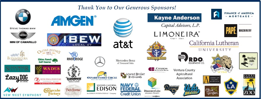 12th Annual Golf Tournament in Support of Veterans; Golf Tournament; Sponsors; Sponsorship
