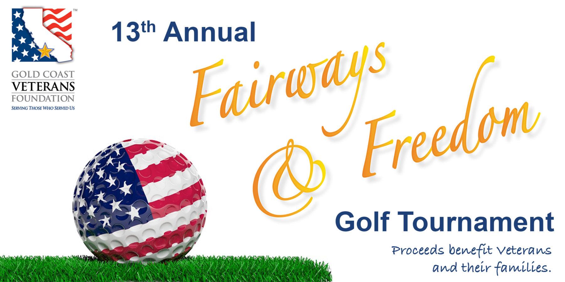 GCVF Golf Tournament
