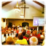 Graham Chapel VBS 2012