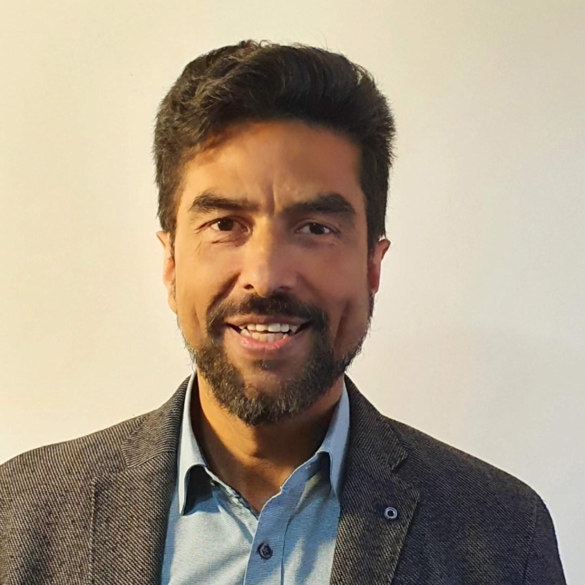 Germain RODRIGUEZ