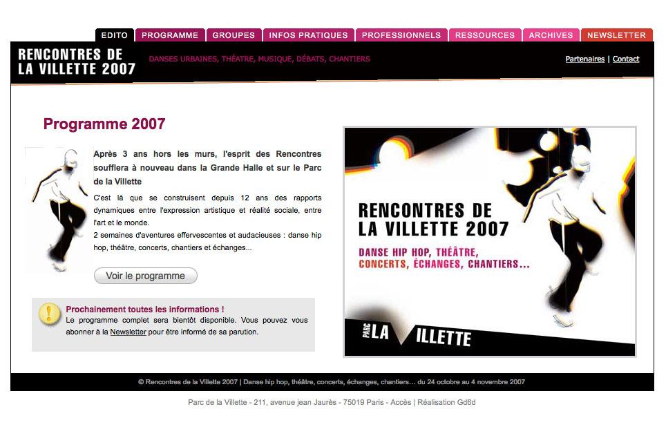rencontres-villette-2007