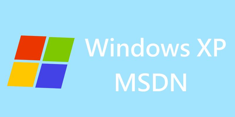 (下載) Windows XP Pro SP3 X86 VOL 繁體中文 ISO - GDaily