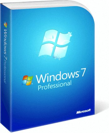 (免費合法下載)Windows 7 Pro SP1 繁體中文 ISO/試用下載